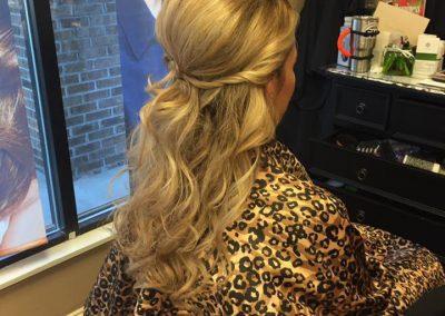 Advantage Hair Salon Services